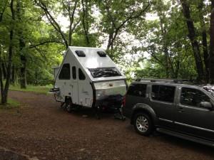 aliner-campsite